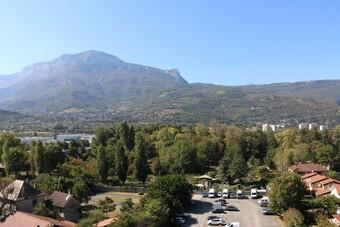 Vente Appartement 7 pièces 142m² Grenoble (38100) - photo