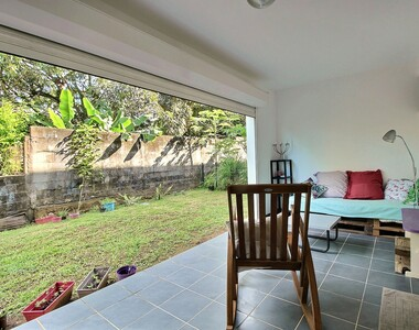 Location Appartement 3 pièces 69m² Cayenne (97300) - photo