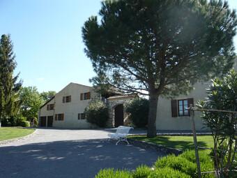 Vente Maison 15 pièces 390m² Baix (07210) - Photo 1