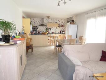 Vente Appartement 4 pièces 87m² Crolles (38920)