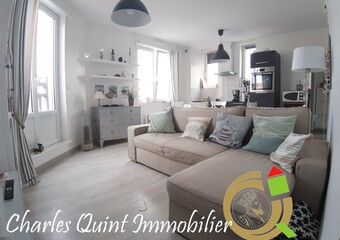 Sale Apartment 3 rooms 46m² Merlimont (62155) - Photo 1