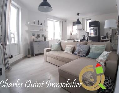 Vente Appartement 3 pièces 46m² Merlimont (62155) - photo