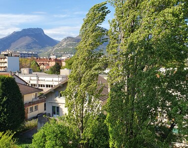 Vente Appartement 3 pièces 61m² Grenoble (38100) - photo