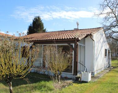 Vente Maison 5 pièces 108m² La Tremblade (17390) - photo