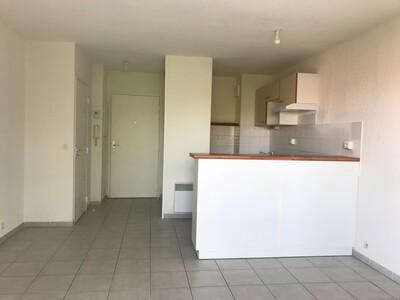Vente Appartement 2 pièces 42m² Saint-Paul-lès-Dax (40990) - Photo 2