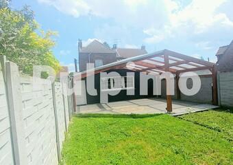 Vente Maison 6 pièces 125m² Carnin (59112) - photo