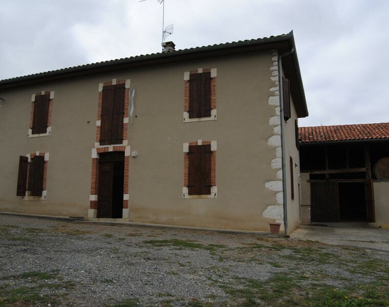 Renting House Larroque (31580) - photo