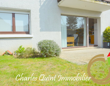 Sale Apartment 2 rooms 37m² Cucq (62780) - photo