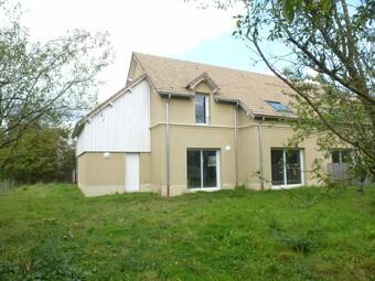 Vente Maison 6 pièces 150m² Gambais (78950) - photo