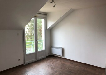 Renting Apartment 2 rooms 37m² Rambouillet (78120) - Photo 1