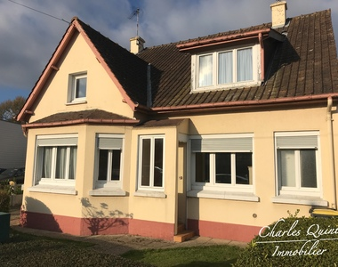 Sale House 4 rooms 96m² Montreuil (62170) - photo