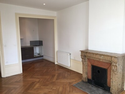 Location Appartement 3 pièces 60m² Saint-Étienne (42000) - Photo 1