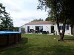 Vente Maison 5 pièces 115m² Sainte-Foy (85150) - Photo 2