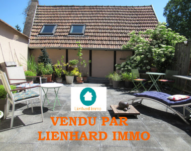 Sale Apartment 3 rooms 95m² Strasbourg (67000) - photo