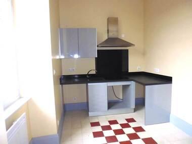 Location Appartement 4 pièces 115m² Brugheas (03700) - photo