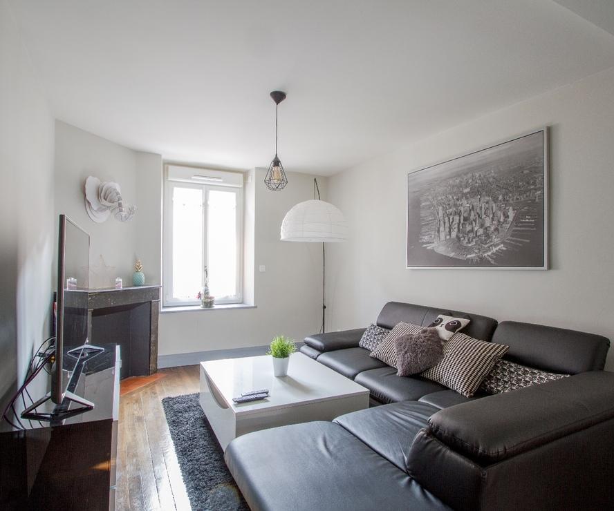 Vente Maison 5 pièces 92m² Jarville-la-Malgrange (54140) - photo