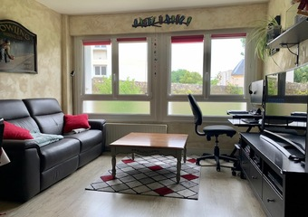 Vente Appartement 4 pièces 55m² Le Havre (76620) - Photo 1