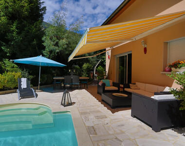 Vente Maison 5 pièces 119m² Corenc (38700) - photo