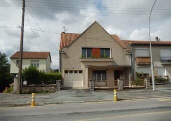 Vente Maison 5 pièces 119m² Parthenay (79200) - photo