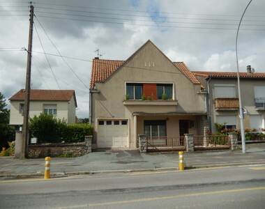 Vente Maison 5 pièces 119m² Parthenay (79200) - photo