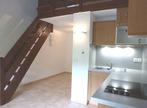 Vente Appartement 2 pièces 30m² Habère-Poche (74420) - Photo 4