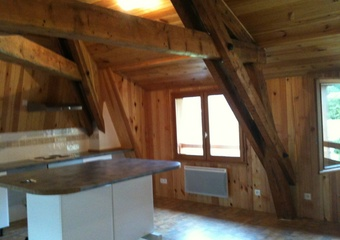 Location Appartement 3 pièces 68m² Aiguebelette-le-Lac (73610) - photo