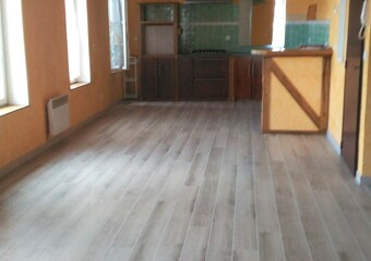 Location Appartement 3 pièces 66m² Samatan (32130) - Photo 1