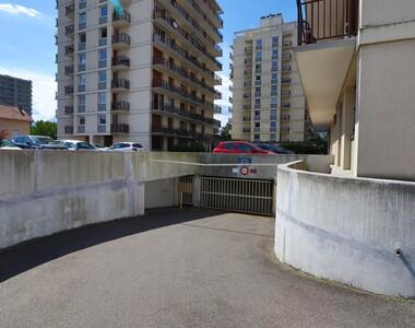 Vente Garage 15m² Grenoble (38100) - photo