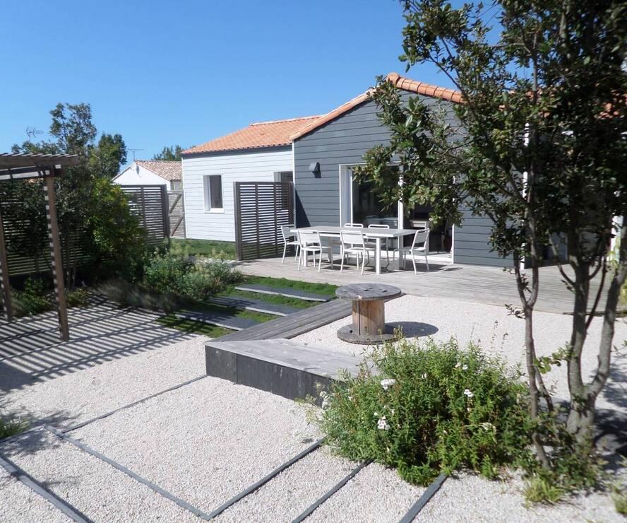 Vente Maison 4 pièces 100m² L' Île-d'Olonne (85340) - photo