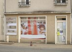 Location Local commercial 1 pièce 33m² Saint-Benoît-du-Sault (36170) - Photo 4