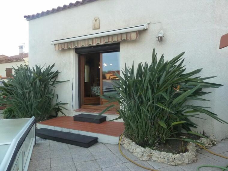 Vente Maison 6 pièces 155m² Saint-Laurent-de-la-Salanque (66250) - photo