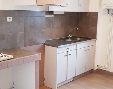 Vente Appartement 3 pièces 71m² LUXEUIL LES BAINS - photo