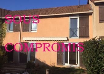 Vente Maison 5 pièces 103m² La Côte-Saint-André (38260) - photo
