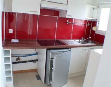 Renting Apartment 2 rooms 30m² Toulouse (31100) - photo