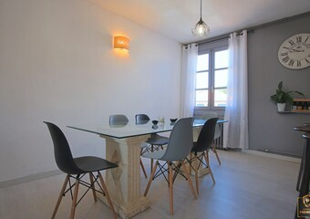 Vente Appartement 5 pièces 87m² Saint-Romain-le-Puy (42610) - Photo 1