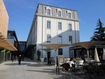 Location Appartement 3 pièces 89m² Grenoble (38000) - photo