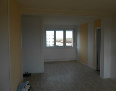 Vente Appartement 3 pièces 60m² Chauny (02300) - photo