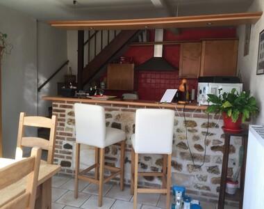 Vente Maison 4 pièces Caudebec-en-Caux (76490) - photo
