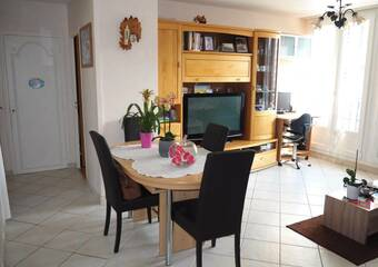 Sale Apartment 4 rooms 67m² Fontaine (38600) - photo