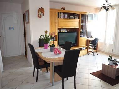 Vente Appartement 4 pièces 67m² Fontaine (38600) - photo