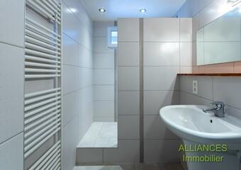 Vente Appartement 3 pièces 72m² Wittenheim (68270) - Photo 1
