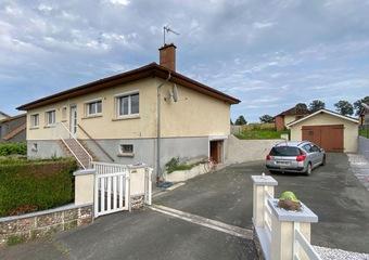 Vente Maison 7 pièces 110m² Athesans-Étroitefontaine (70110) - Photo 1