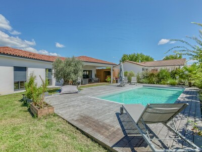Vente Maison 4 pièces 125m² Saint-Paul-lès-Dax (40990) - photo
