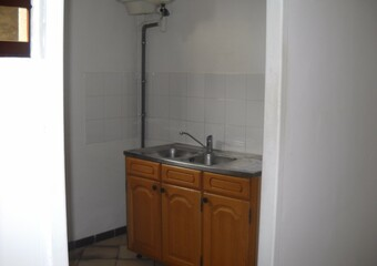 Location Appartement 1 pièce 28m² Chauny (02300) - Photo 1