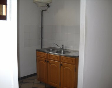 Location Appartement 1 pièce 28m² Chauny (02300) - photo