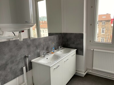 Location Appartement 3 pièces 89m² Saint-Étienne (42000) - Photo 4