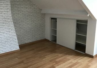 Vente Appartement 1 pièce 18m² Le Havre (76600) - Photo 1