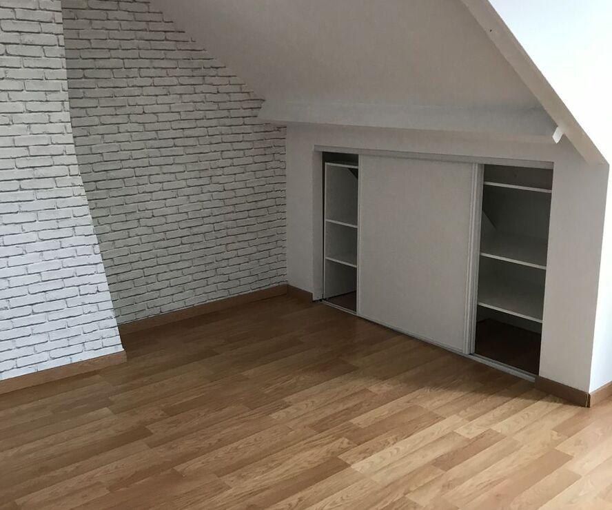 Vente Appartement 1 pièce 18m² Le Havre (76600) - photo