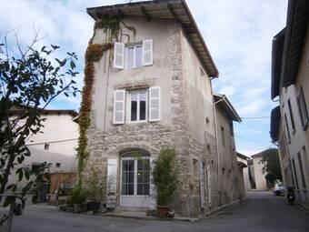 Vente Maison 4 pièces 60m² La Sône (38840) - photo