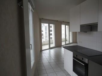 Location Appartement 3 pièces 70m² Saint-Martin-d'Hères (38400) - photo